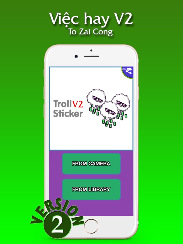 Toza Cong - Hữu ích hàng ngày Screenshot