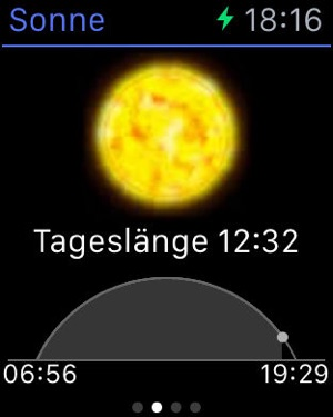 Star Walk - Sternenhimmel Screenshot