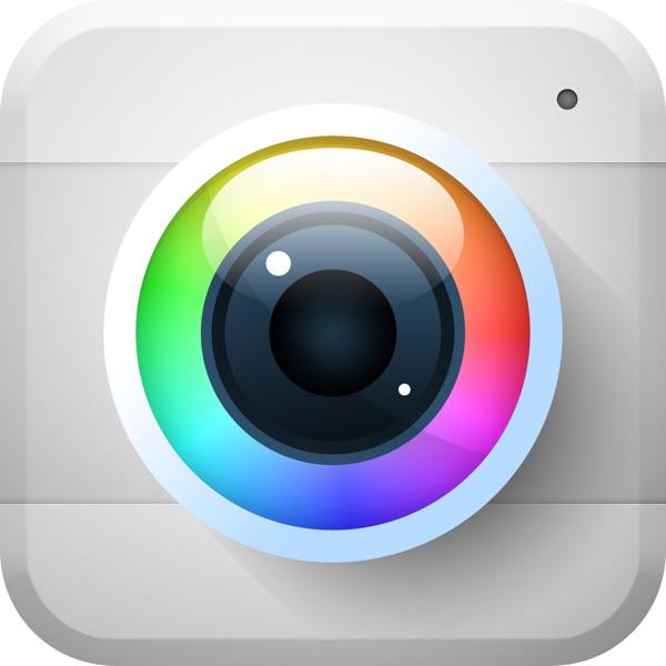 Uber Iris - Photo Filters & FX