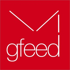 gfeed - email simplified
