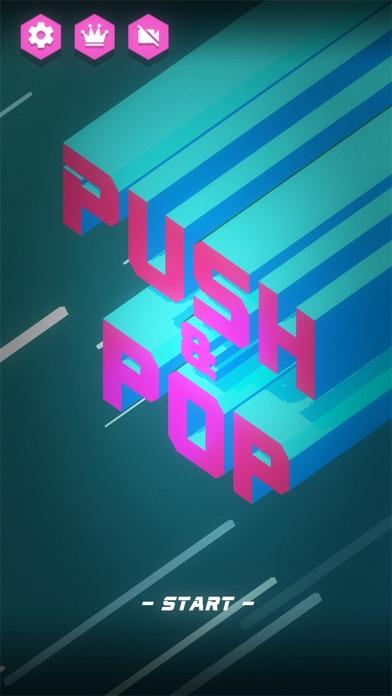 Push & Pop Screenshot