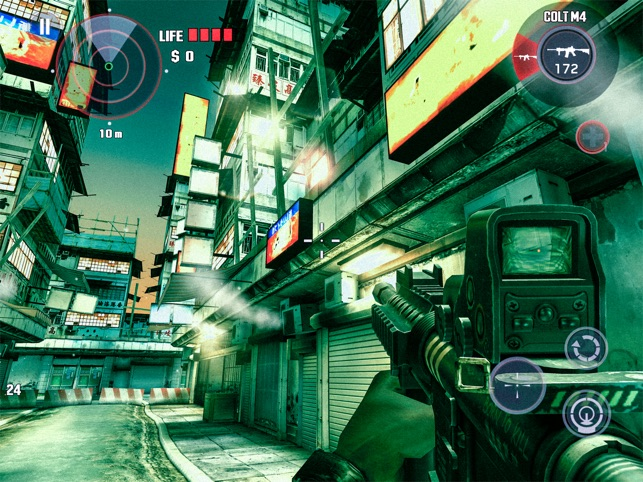 DEAD TRIGGER: Survival Shooter Screenshot