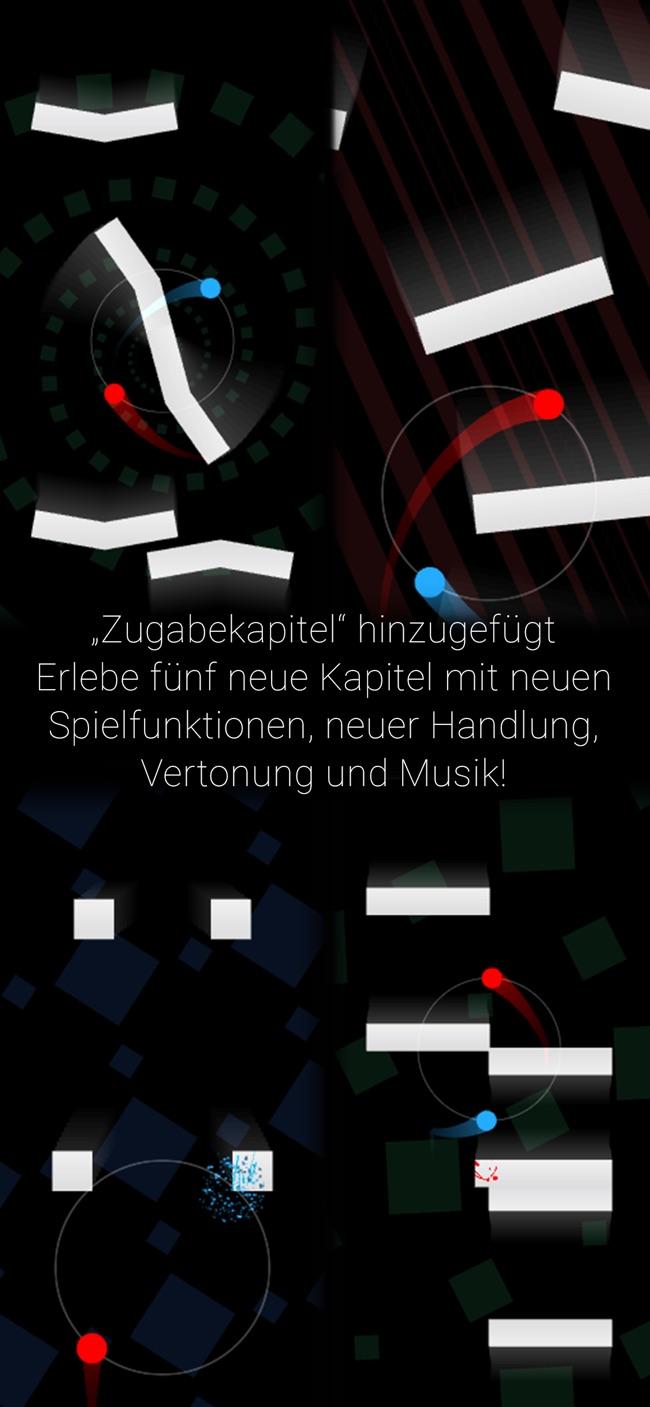 Duet Game Screenshot