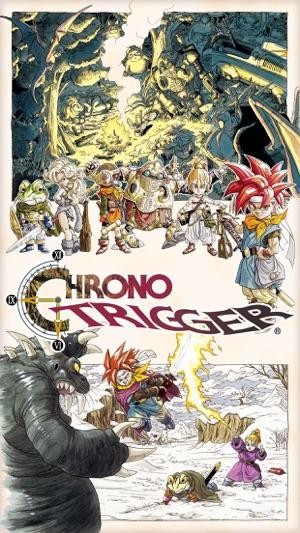 CHRONO TRIGGER (Upgrade Ver.) Screenshot