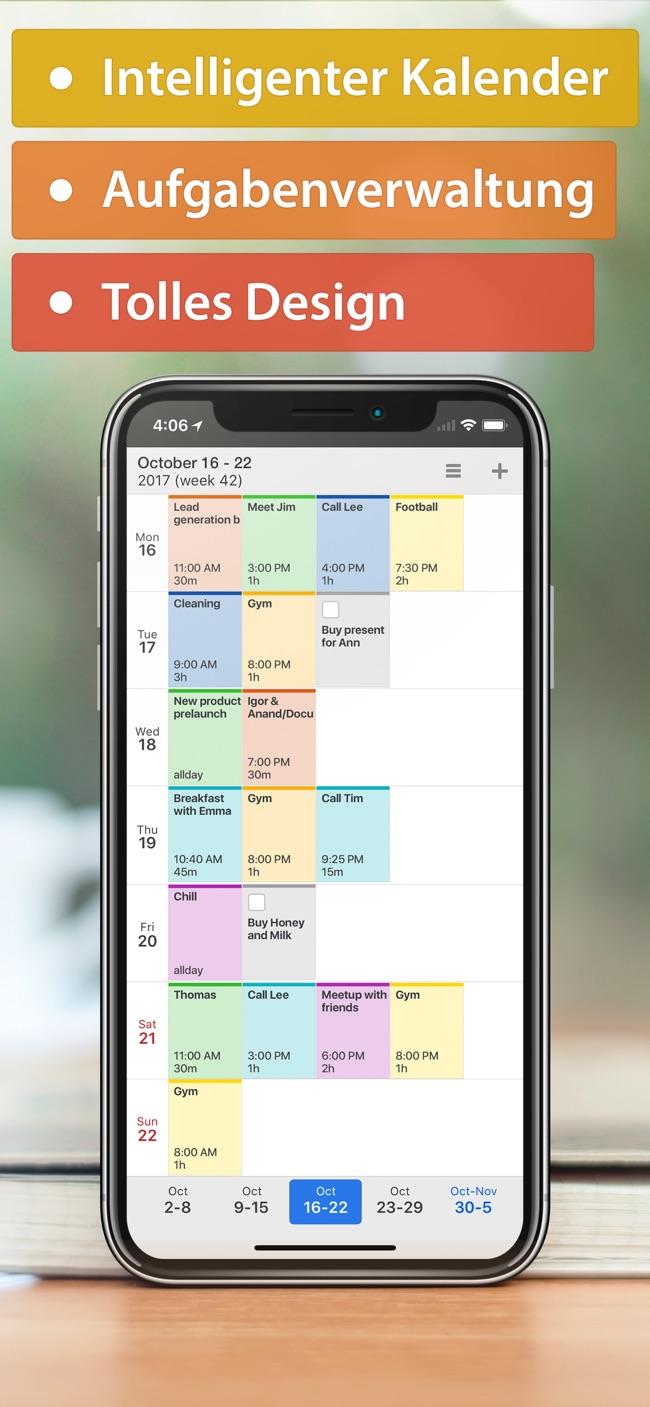 Das ultimative Produktivitäts-Bundle – Bearbeiten, scannen, drucken und planen Screenshot