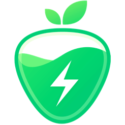Chargeberry – Battery Monitor
