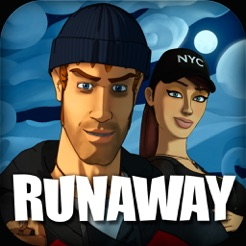Runaway 3 Vol 2