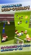 実況パワフルサッカー 【選手育成サッカーゲーム】スクリーンショット3