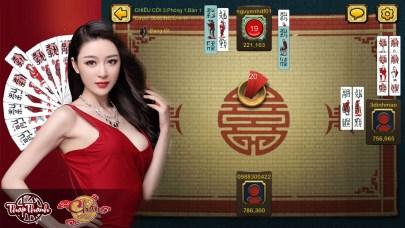 Chắn Phú Ông - Chắn online 2.7  IOS