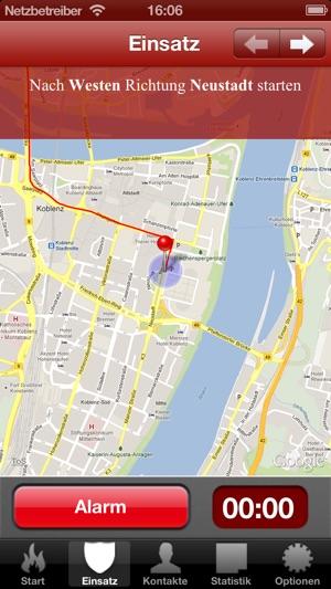 Alarm! Einsatz! Free Screenshot