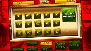 Classic Casino Slot Machine Pro Gold 1.0 IOS