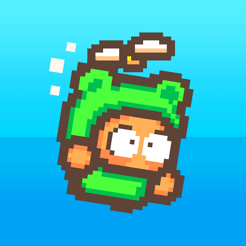 ?Swing Copters 2