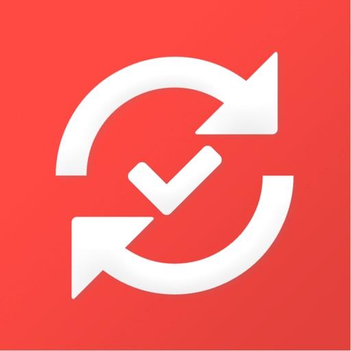 忘却曲線に基づいた記憶に残せる暗記アプリ - reminDO