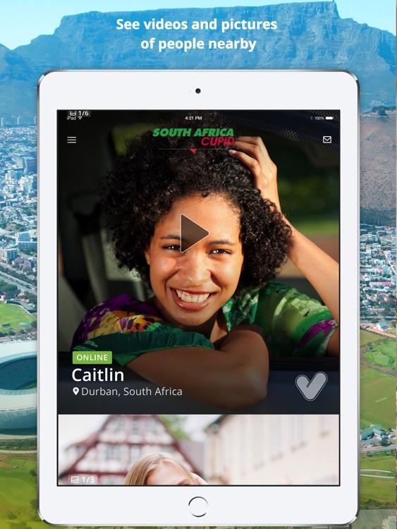 Topp dating apps i Kenya
