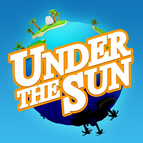 Under the Sun - A 4D puzzle game