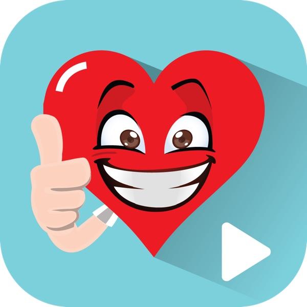 اضحك من قلبك - اجمل مقاطع يوتيوب و كييك في تطبيق مجاني