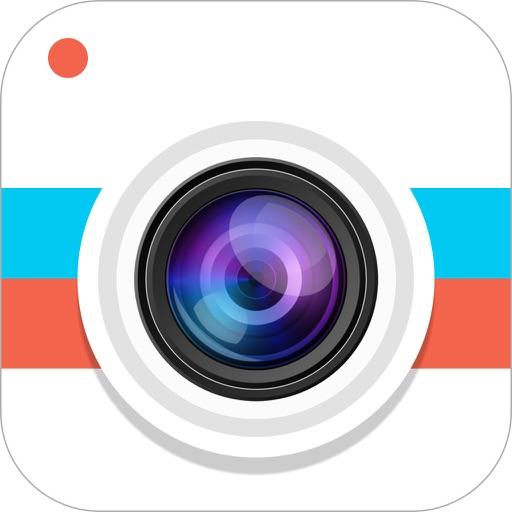 Beauty Camera - 写真加工・画像編集・文字入れ・カメラアプリ 複数の写真・画像を1枚にまとめるコラージュ アプリのオススメはコレ!!2つの写真を1つにする画像結合アプリ!