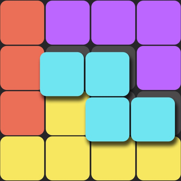 Tetracube: block blitz puzzle mania 10/10 game, would rather version