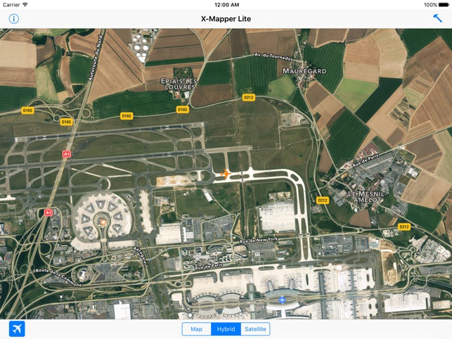 X Mapper Lite  for X Plane Desktop  on the App Store  X Mapper Lite  for X Plane Desktop  on the App Store