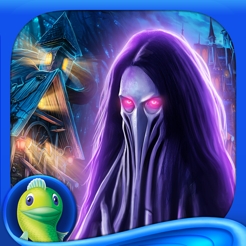 ‎Nevertales: Shattered Image HD - A Hidden Object Storybook Adventure (Full)