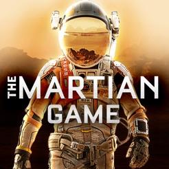 DER MARSIANER - Rettet Mark Watney: Offizielles Spiel