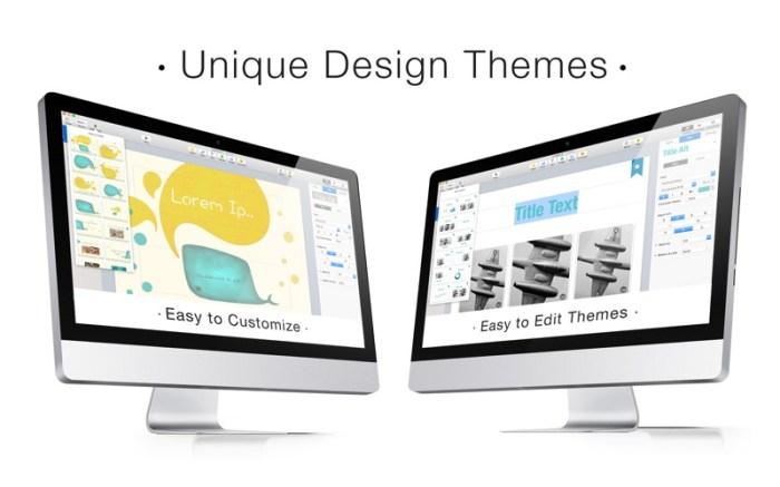 Fuel for Keynote Themes Screenshot 04 lhi03qn