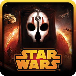 Star Wars®: Knights of the Old Republic™ II