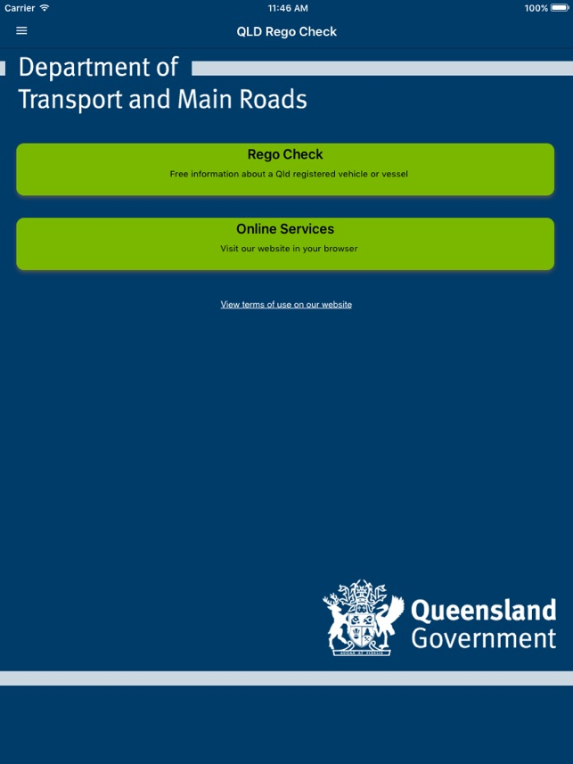 Free Car Registration Check Queensland