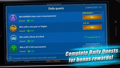 Pokerist for Tango 7.11.1  IOS
