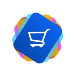 pon - mobile Einkaufsliste