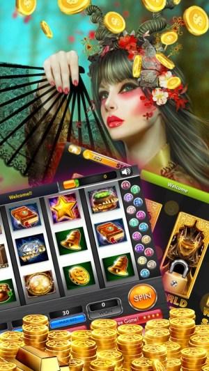 hotel manoir du petit casino Slot Machine