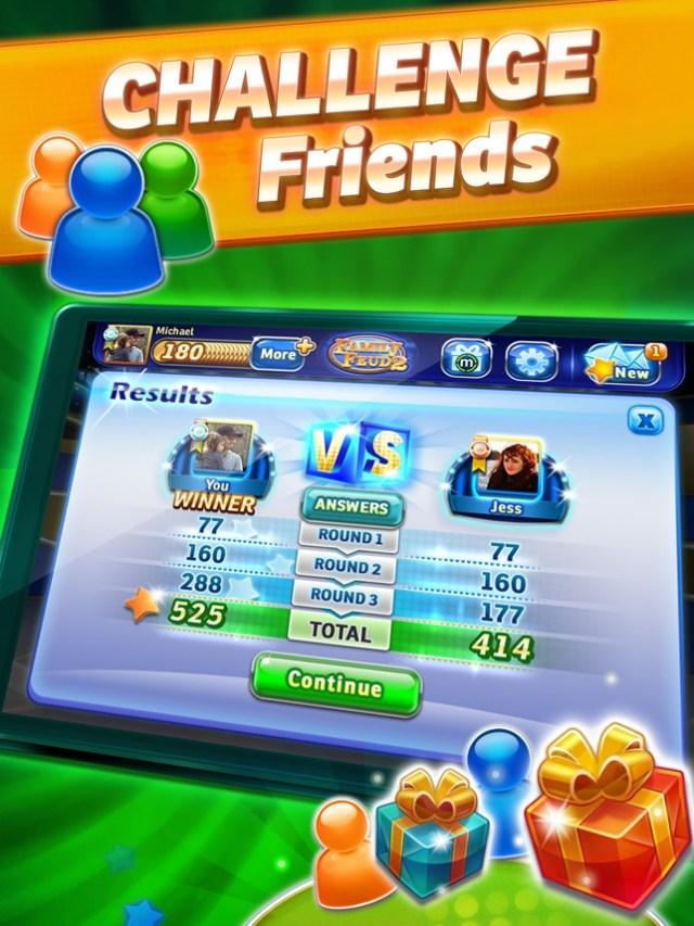 Family Feud® 2 Screenshot