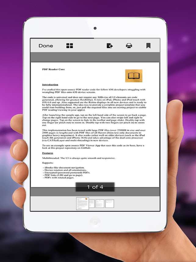 PDF Reader Master: Search online pdf file , Read & Download &  Save it. Screenshot