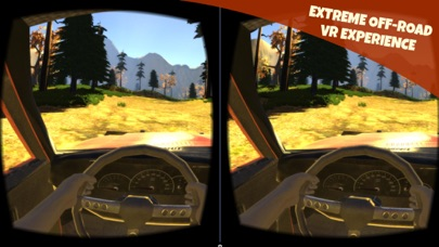 Off Road Virtual Reality Game   VR Game For Google Cardboard   by     Off Road Virtual Reality Game   VR Game For Google Cardboard