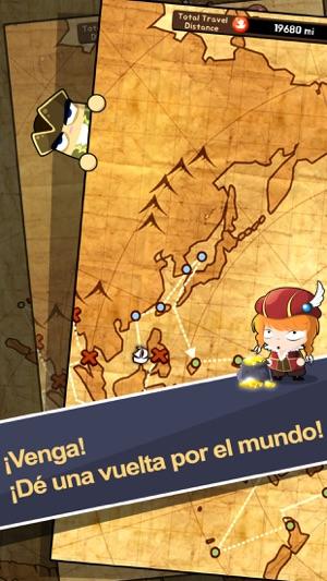Pescador Paco Screenshot
