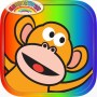 Five Little Monkeys HD