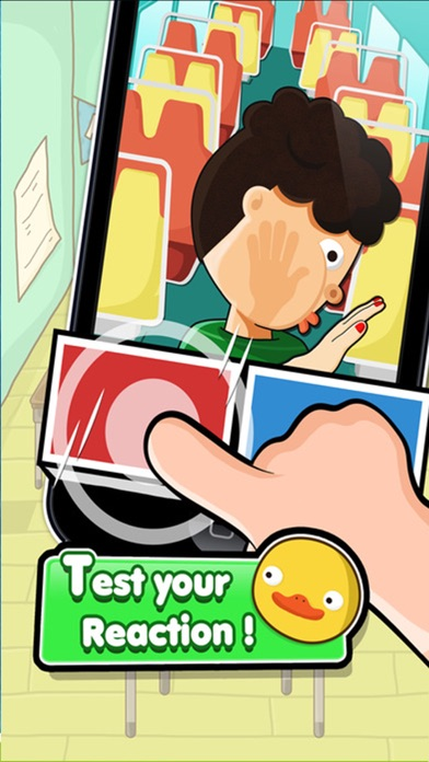 Hardest & Funniest Games Of The World 1.0 IOS