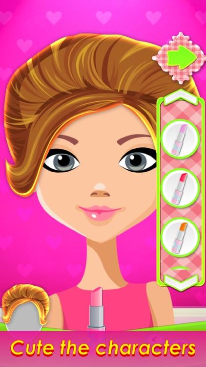 The Makeup Artist Design Face For