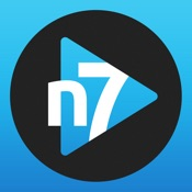 n7player Musik-Player mit 10-Band-Equalizer