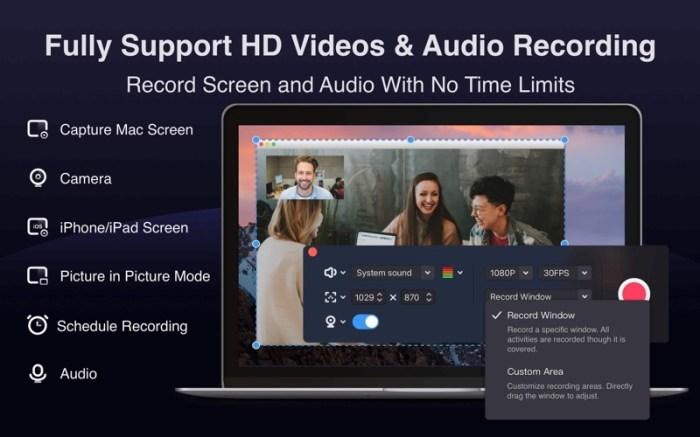Filmage Screen-Screen Recorder Screenshot 02 12dsl7n