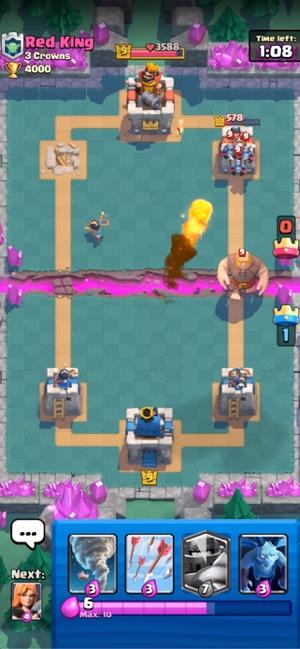 Clash Royale Screenshot