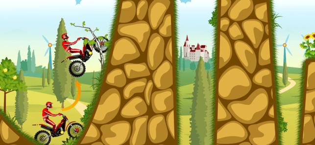 Moto Hero Screenshot