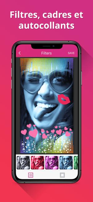 300x0w Comment prendre un jolie selfie la nuit avec la camera frontale sur iPhone ou Android