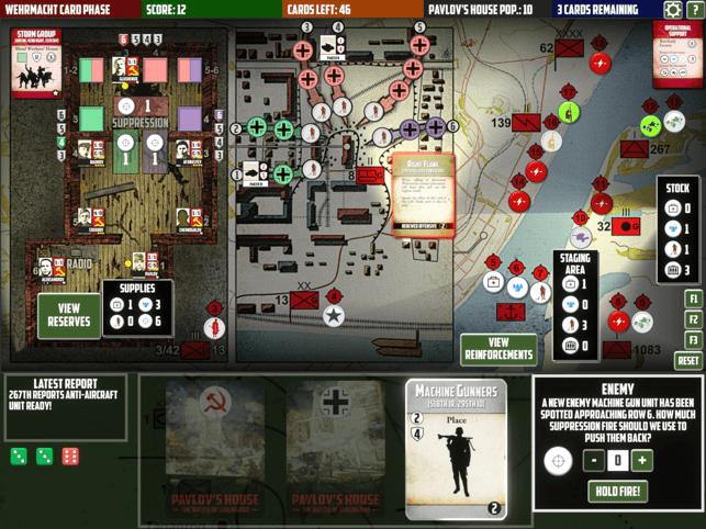 Pavlov's House Screenshot