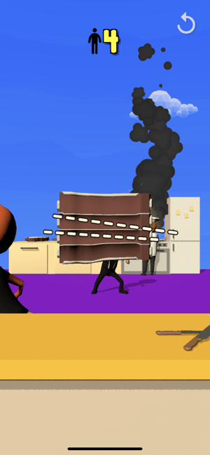 ‎Stylish chef Screenshot