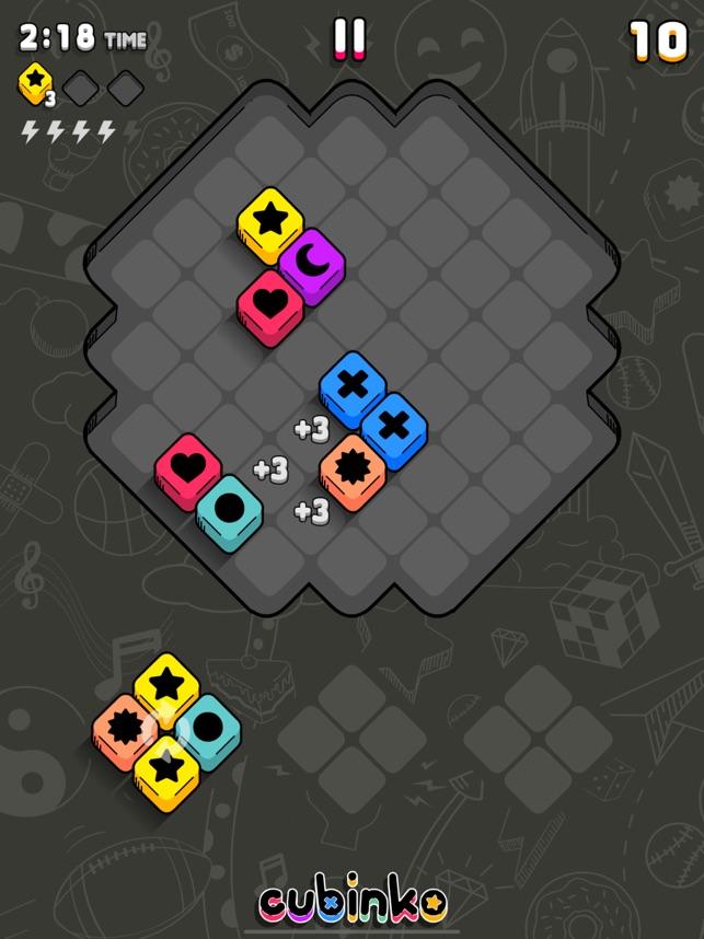Cubinko Screenshot