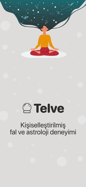 Telve - Kahve Falı, Astroloji Screenshot