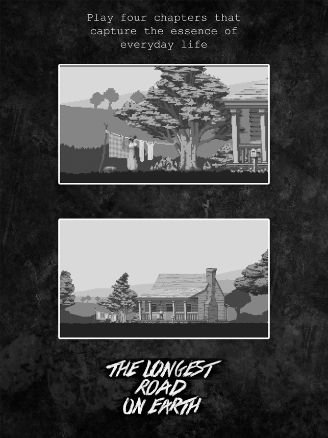 The Longest Road On Earth Screenshot