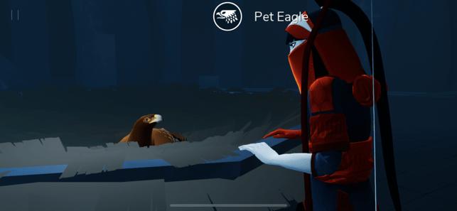 The Pathless Screenshot