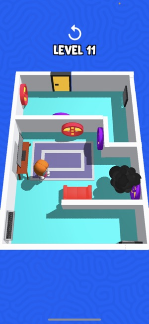 ‎Clean Air 3D Screenshot